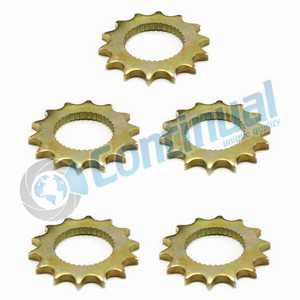 CALIPER MECHANISM GEAR SET
