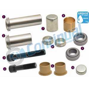 PIN REPAIR KIT